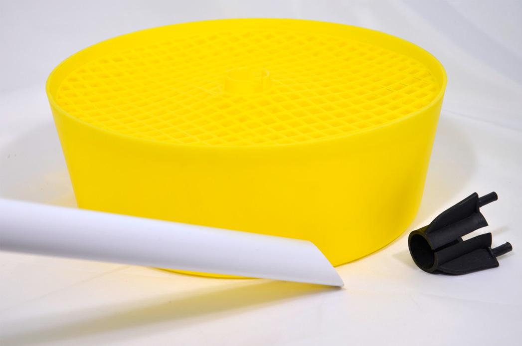 Gelbschalen Set Schädlingsbekämpfung